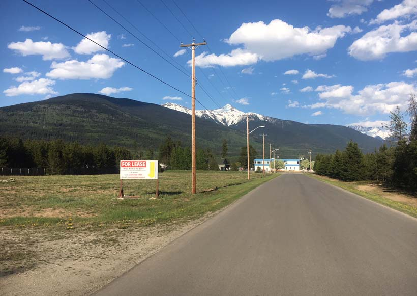 Valemount British Columbia Properties