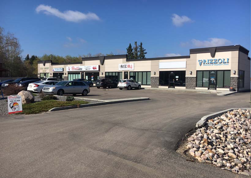 Stony Plain for Lease