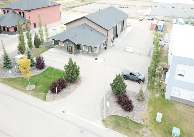 Spruce Grove for Lease